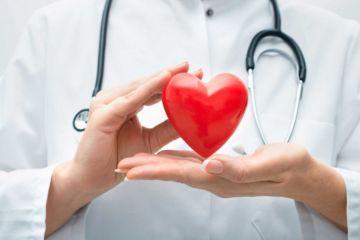 Программа реабилитации пациентов после заболеваний сердечно сосудистой системы