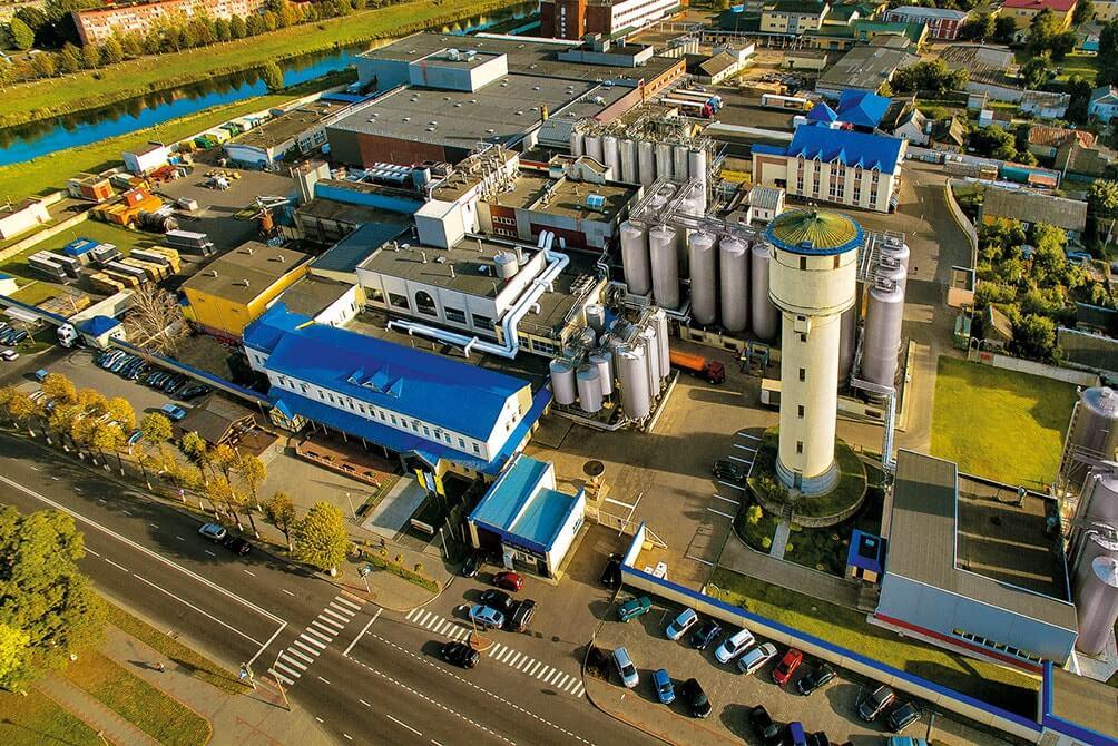 Лидский пивоваренный завод с дегустацией
